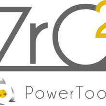 ZrO2 Power Tools