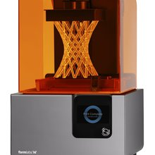 Form 2 The most advanced  desktop 3D printer  ever created