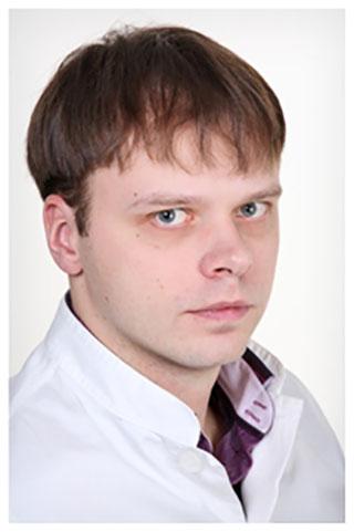Ушаков Алексей Андреевич